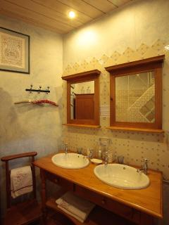 Nice B&B with Internet Access and Local Guides - Brion vacation rentals