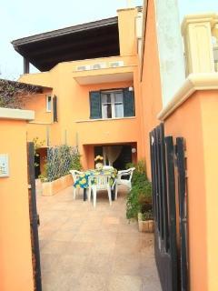 Appartamento 5 a Torre Vado di affittilarosa.it - Torre Vado vacation rentals