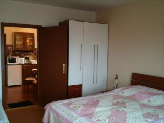 Villa Vesna  Crikvenica -   Apartment balcony  seaview,  for 2 persons - Crikvenica vacation rentals