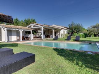 Magnificent villa to Ramatuelle - Saint-Tropez vacation rentals