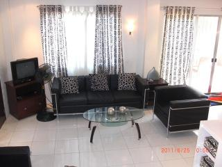 Trendy, luxurious apartment 3 bedroom with Pool - Davao vacation rentals