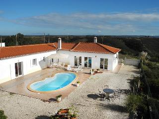 Cardigan Bay - a lovely social house - Aljezur vacation rentals