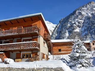 Appartement à Pralognan la Vanoise - Pralognan-la-Vanoise vacation rentals