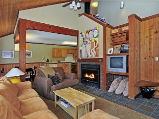 Aspens 3 BR Squaw Townhome with HOA Hot Tub - Olympic Valley vacation rentals