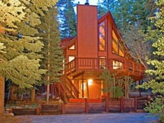 Bunker - Affordable 4 BR Home - Walking Distance to Everything in Tahoe City - North Tahoe vacation rentals