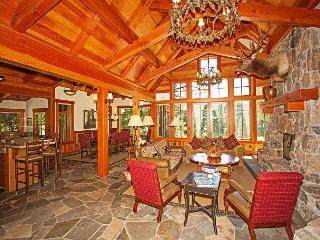 STUNNING 5 Star Home in Northstar w/ Hot Tub - $500 OFF THIS weekend! - Northstar vacation rentals