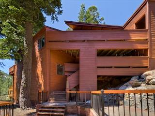 Contemporary 4 BR in Alpine Meadows - close to Trails!  Only $1000/wk in MAY - Truckee vacation rentals