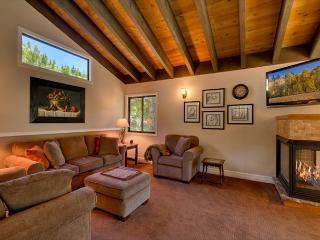 On the Edge- Contemporary 4 BR in Alpine Meadows - Alpine Meadows vacation rentals