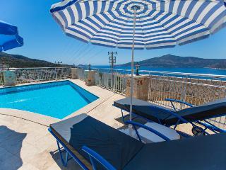 Villa Juliet D - Kalkan vacation rentals