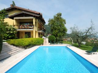 Villa Mimosa - Salò vacation rentals