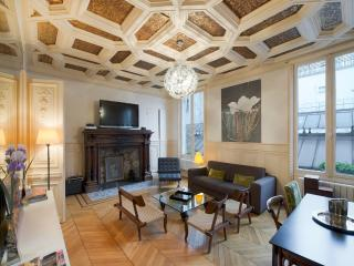 Bourse Terrace - Paris vacation rentals