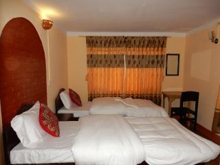 Nice B&B with Internet Access and Towels Provided - Kathmandu vacation rentals