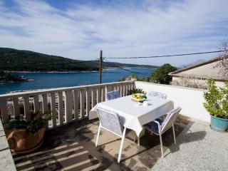 Brac Holiday house Vallis - Povlja vacation rentals