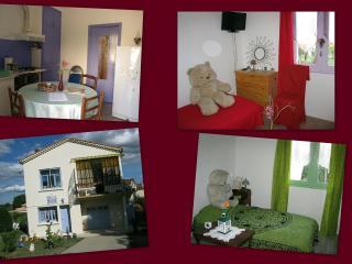 SUD CEVENNES entre MER et MONTAGNE proche ANDUZE - Bagard vacation rentals