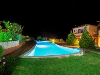 Luxurious pool Villa in Afytos - Sithonia vacation rentals
