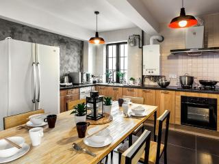 Gourmandise in French Concession - Shanghai vacation rentals