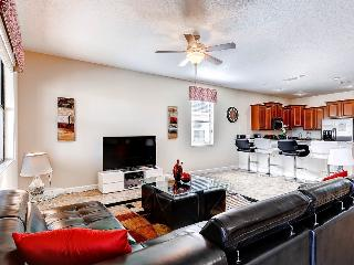 7Bed/ 5Bath Pool Home, Game Room, Wifi, Frm $230pn - Orlando vacation rentals