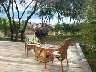 Sunny 2 bedroom House in Olmeto with Internet Access - Olmeto vacation rentals