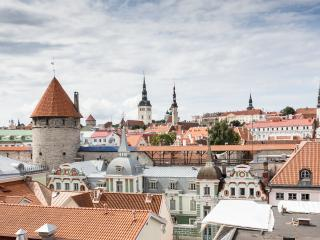 Parkers Apartments Aia Old Town - Tallinn vacation rentals