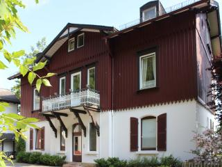 Romantic 1 bedroom Bad Harzburg Condo with Deck - Bad Harzburg vacation rentals