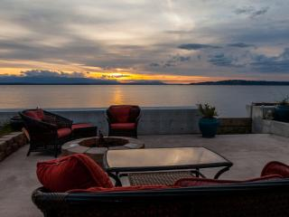Sunset Beach Cottage - Langley vacation rentals
