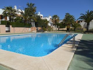 Villas de Mar, Calpe - Wi-Fi and Satellite TV - Calpe vacation rentals