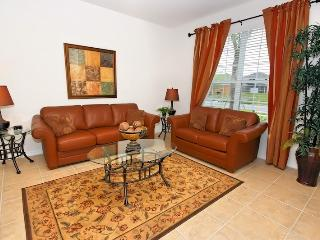 4bed/3Bath Pool Home w/Spa,WiFi, GmRm -Frm $120nt! - Orlando vacation rentals