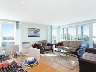 2 bed, 2bath Chiswick Penthouse, W4 - London vacation rentals