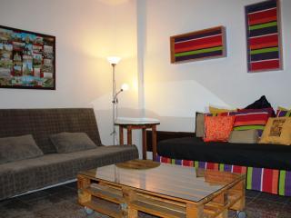 LOFT BARCELONA 22@ GLORIES PLAYA - Barcelona vacation rentals