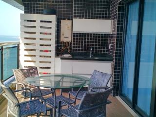 Ocean front condo! 1203 Platinum Landscape - Fortaleza vacation rentals