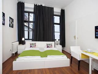 Charming Studio Old Town A9 - Prague vacation rentals