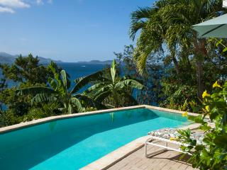 Belvedere - Virgin Islands National Park vacation rentals