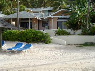 Villa 430, St James Club, Antigua - Saint Paul vacation rentals