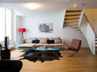 LUXURY APARTMENT BY THE CITY CENTRE 2 DOUBLE  BE - Gerasdorf bei Wien vacation rentals