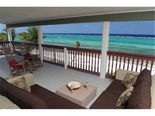 4BR-Heritage House - Cayman Islands vacation rentals