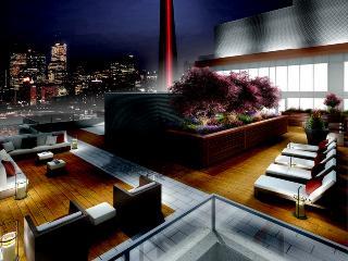 Reve - Elegant Penthouse Suite - Toronto vacation rentals