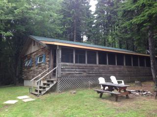 Sherwood Forest Cabin #3 - East Boothbay vacation rentals