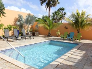 3 bedroom House with A/C in Aruba - Aruba vacation rentals