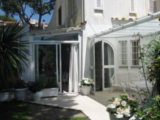 Villa close to ROME with pool in the residence - Fregene vacation rentals