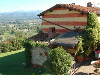 Villa Dell'ortensia - Lucca vacation rentals