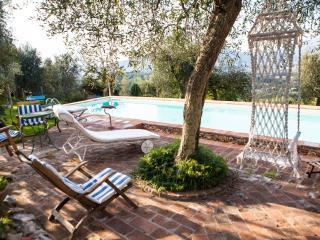 Villa DellOrtensia per 8 persone - Lucca vacation rentals