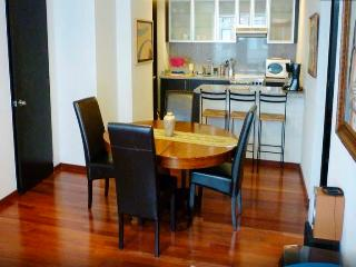 Historic Center near Reforma Quiet Apartment - Mexico City vacation rentals