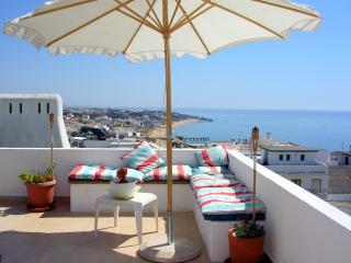 Magnificent Penthouse Ocean View - Albufeira vacation rentals