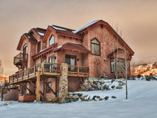 20% off Lifts: BOOK NOW! Berghaus Chalet - North - Steamboat Springs vacation rentals