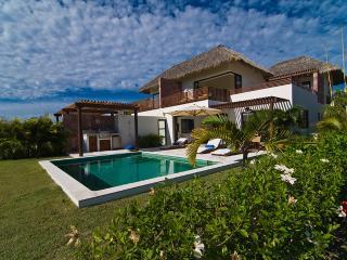 Amazing Villa in Porta Fortuna - Punta Mita - Punta de Mita vacation rentals