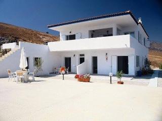 Aegean Blue - Sirena - Lesbos vacation rentals