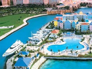 Harborside Resort Atlantis Bahamas - Paradise Island vacation rentals