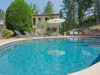 4 bedroom Villa with Internet Access in Lodeve - Lodeve vacation rentals