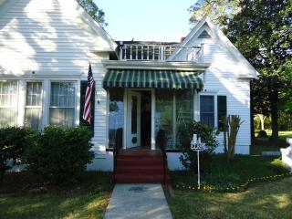 1888 Original Farm House - Augusta vacation rentals
