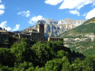 Holiday Cottage in Torla, Ordesa, Pyrenees - Torla vacation rentals